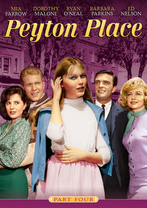 Peyton Place: Part Four
