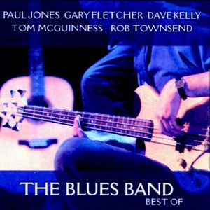 Best Of Blues Band