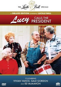 Lucy Calls the President