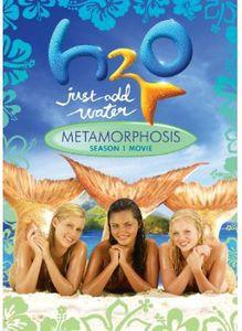 H2O: Just Add Water - Metamorphosis - Season 1
