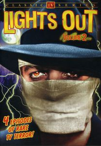 Lights Out and Other Supernatural Tales: Volumes 1 & 2
