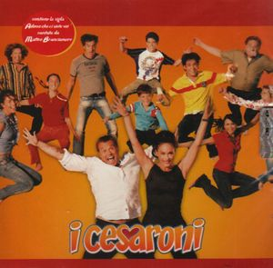 I Cesaroni (Original Soundtrack) [Import]