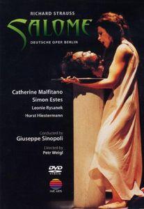Salome (Opera) [Import]
