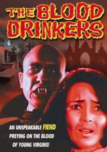 The Blood Drinkers (aka The Vampire People)
