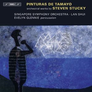 Pinturas de Tamayo