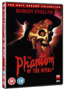 Phantom of the Opera (1989) [Import]