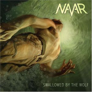 Swallowed By the Wolf