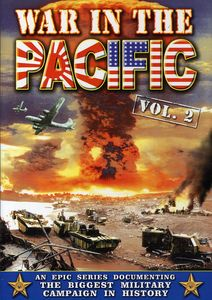 War in the Pacific 2