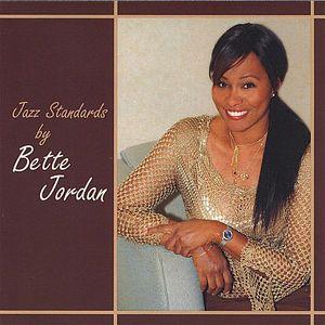 Jazz Standards By Bette Jordan