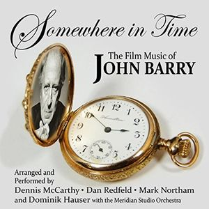 Somewhere in Time: Film Music of John Barry Vol #1