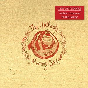 Archive Treasures (2005-2015) [Import] , The Unthanks