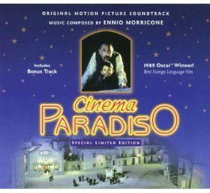 Cinema Paradiso (Original Soundtrack)