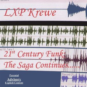 21st Century Funk: The Saga Continues