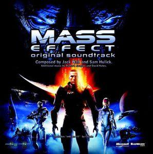 Mass Effect /  Game (Original Soundtrack)
