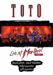 Live at Montreux 1991 [Import]