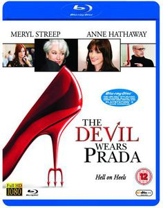 Devil Wears Prada [Import]