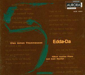 Edda-Da