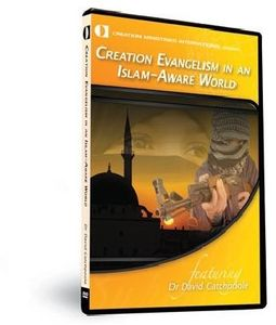 Creation Evanglism In An Islam Aware World