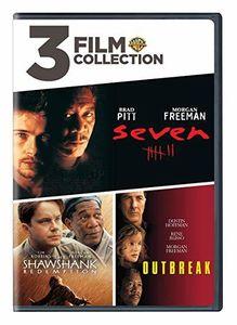 Seven/ The Shawshank Redemption/ Outbreak