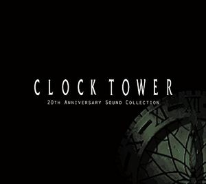 Clock Tower 20Th Anniversary Collection (Original Soundtrack) [Import]