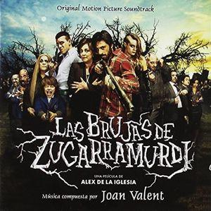 Las Brujas de Zugarramurdi (Witching and Bitching) (Original Motion Picture Soundtrack) [Import]