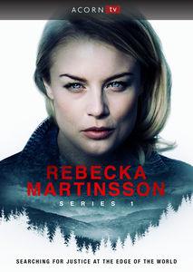 Rebecka Martinsson: Series 1