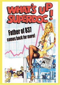 What's Up Superdoc