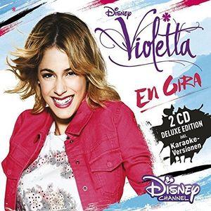 Violetta: En Gira: Deluxe Edition (Original Soundtrack) [Import]