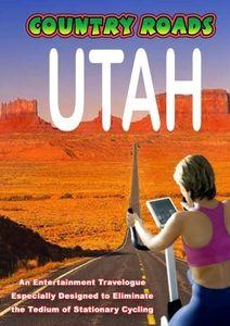 Country Roads - Utah