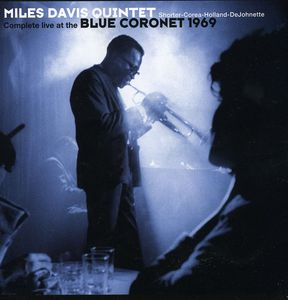 Complete Live at the Blue Coronet 1969 [Import]