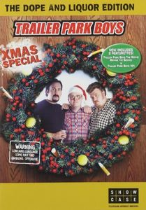 Trailer Park Boys: Xmas Special [Import]