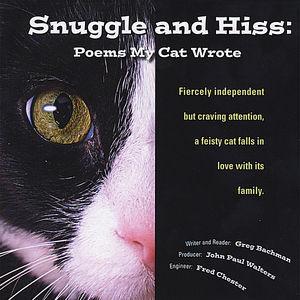 Snuggle & Hiss