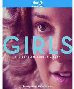 Girls: The Complete Second Season [Import]