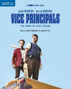 Vice Principals: The Complete First Season