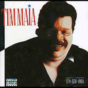 Tim Maia [Import]