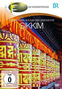 Br-Fernweh: Sikkim