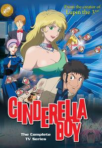 Cinderella Boy: Complete Tv Series
