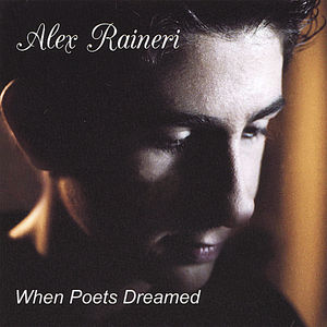 When Poets Dreamed
