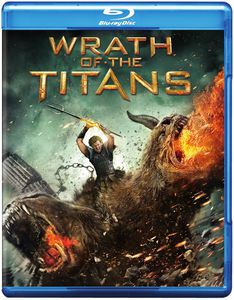 Wrath of the Titans