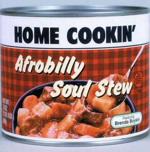 Afrobilly Soul Stew