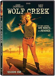 Wolf Creek: Season One