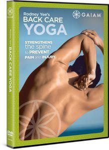 Backcare Yoga