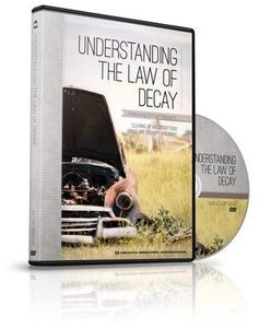 Understanding The Law Of Decay
