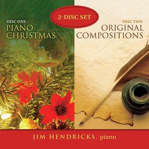 Piano Christmas & Original Compositions