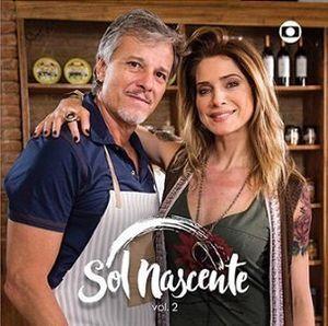 Sol Nascente: V2 (TV) /  Various [Import]