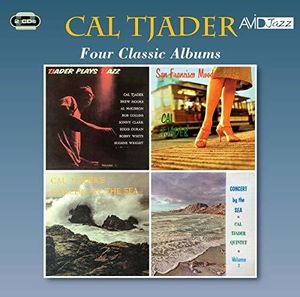 Tjader Plays Tjazz