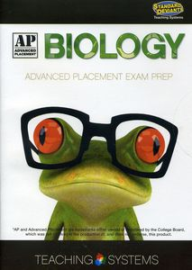 Advanced Placement Biology