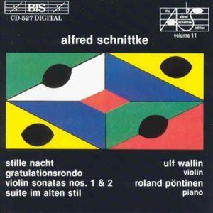 Sonatas for 1 & 2 for Violin & Piano