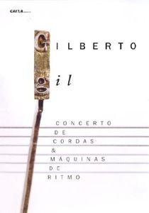 Concerto de Cordas E Maquinas de Ritmo [Import]