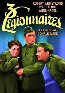 Three Legionnaires